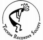 Tucson Recorder Society logo