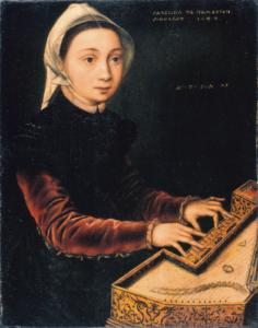virginal (musical instrument)